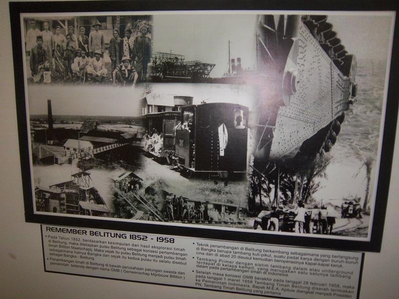 Sejarah timah