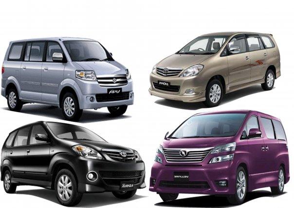 Rental Mobil pangkalpinang menawarkan Promo Harga