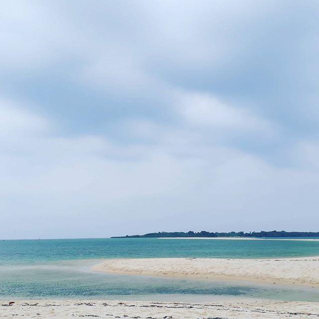 Pantai Pan Semujur Bangka